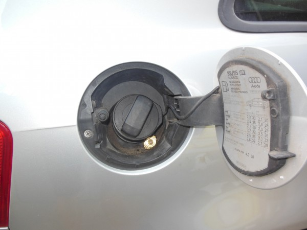 WWW.RSGAS.BG Audi A3 2.0 FSI AXW  Romano Antonio Direct 2.JPG
