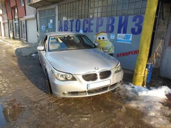 WWW.RSGAS.BG BMW E60 330i  Romano 6cyl 0.JPG