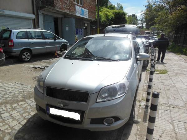 WWW.RSGAS.BG Chevrolet Aveo 1.4  Romano OBD 4cyl 1.JPG